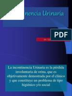 G13.Incontinencia Urinaria