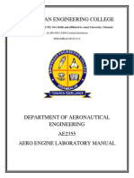 Ae Lab Manual
