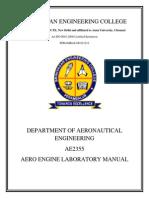 Ae Lab Manual