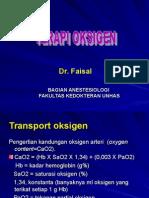 4. Terapi Oksigen