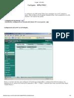 Fortigate - VPN Ipsec