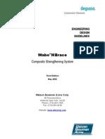 Wabo Mbrace Design Guide
