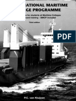 The International Maritime Language Programme for colege and university