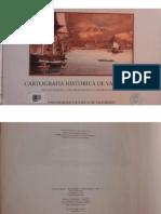 Cartografia Historica de Valparaiso. p13-31