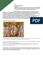 Edad Media Apunte de Cátedra