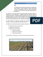 5 - Sistematica de Un Proyecto de Drenaje