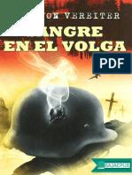 Sangre en El Volga - Karl Von Vereiter