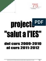 0912 Projecte de Salut