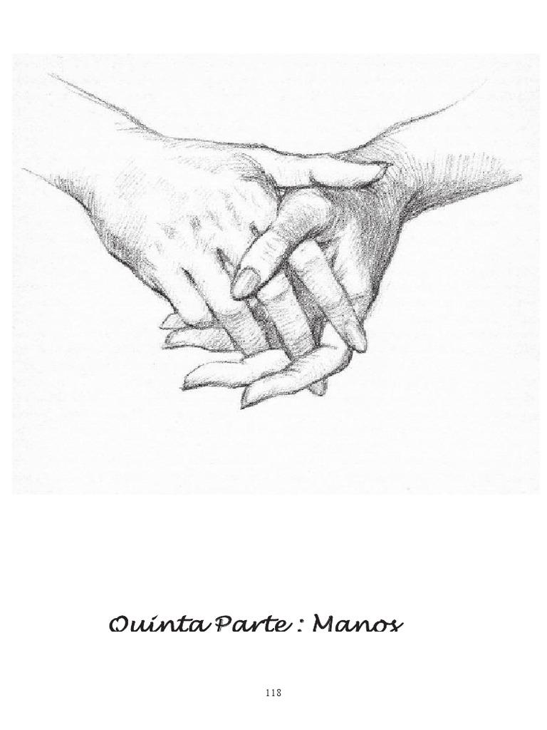 Andrew loomis dibujo manos