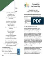 IECYD - Information Sheet