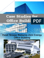 Office Building Case Study