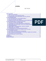 Curriculumdifferentiatie tekst