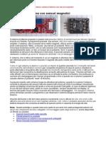 PD Sistema Allarme Magentici