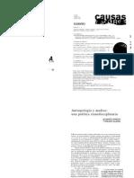 Antropologia y Medios-grimson y Villagra