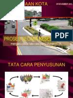 4 Proses Umum Penyusunan RTBL OUTLINE