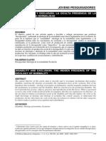 Discapacidad y Exclusión Angelino Priolo Sanchez