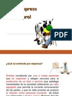 La Empresa Rural
