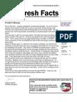 Fresh Facts Oct/Nov 2015
