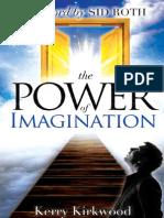 Kerry Kirkwood_Power of Imagination