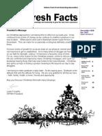 Fresh Facts December 2015