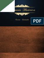 Álbum Memoria Historica Encino