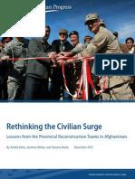 Rethinking the Civilian Surge