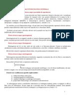 Farmacotoxicologie Generala - Efecte Adverse Asupra Procesului de Reproducere CURS