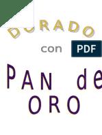 Dorado Con Pan de Oro (1)
