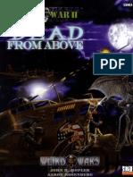 Weird War II Dead From Above - Pinnacle