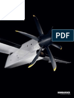 Bombardier Commercial Aircraft Q400 Factsheet En
