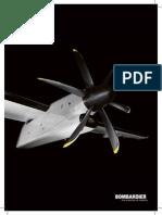 Bombardier Commercial Aircraft Q Series Brochure en 151015