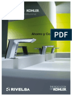 Catalogo Kohler Institucional (1)