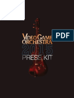 VGO Press Kit 2015