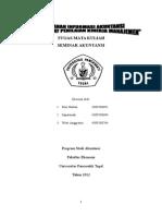3.Kandungan Informasi Akuntansi