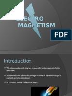electroagnitism 2