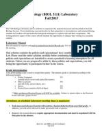Biol 3111 Lab sdfSyllabus Fall 2015 (9)