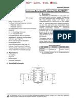 TPS 54386 (Texas Instruments)