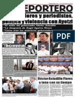 GradoCeroPress-El Reportero, del 14 Dic 2015