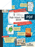 Random House 2016 High School Catalog