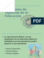 2+TAXONOMIA+DE+BLOOM..ppt