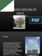 Organizaţia Naţiunilor Unite 2003f