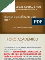 ASPECTO LEGAL-SOCIAL-ÉTICO DEL CERTIFICADO DE DEFUNCIÓN