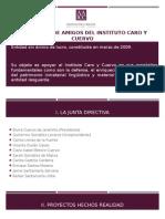 ASOCIACIÓN DE AMIGOS DEL INSTITUTO CARO Y CUERVO (2).pptx