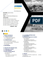 Arquitectura Republicana Final Final 1