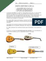 Guitarrra Para Ninos