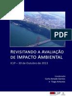 Revisitando a Avaliação de Impacto Ambiental