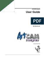 Art Cam Insignia User Guide 3