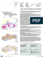 Land use plannig in Slovakia