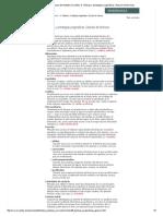 Tácticas y Estrategias Pragmáticas. Glosario de Términos