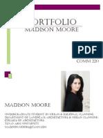 moore madison final portfolio